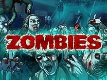 Слот Зомби онлайн