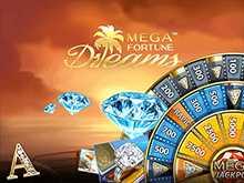 Онлайн слот Мечты О Мега Богатстве