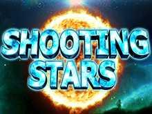 Онлайн слот Стрельба По Звездам