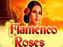 Онлайн слот Розы Фламенко в GMSlots