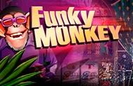Игровой слот Funky Monkey: онлайн-джунгли ждут вас