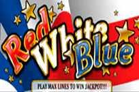 Слоты онлайн Красное, Белое и Синее