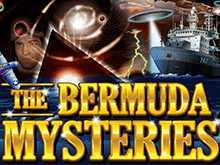 Запускайте спины в азартном слоте от компании Microgaming – The Bermuda Mysteries