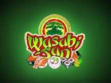 Wasabi-San игровой слот от разработчика Microgaming с высокими шансами на выигрыш