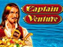 Платформа зеркала GMSlot позволяет получать деньги со слотом Captain Venture