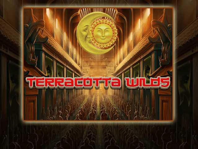 Terracota Wilds от Spinomenal – загрузить мобильную версию автомата