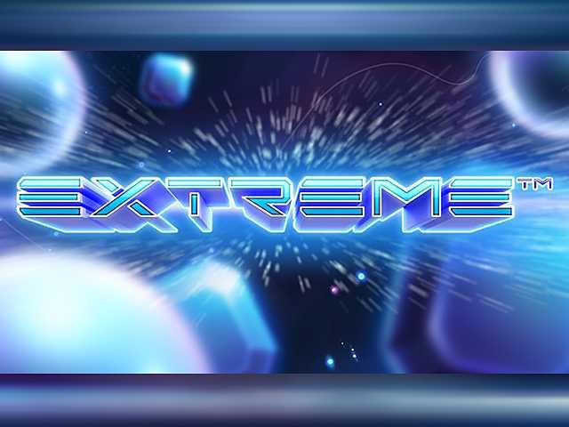 Extreme (StakeLogic) – скачать онлайн-автомат