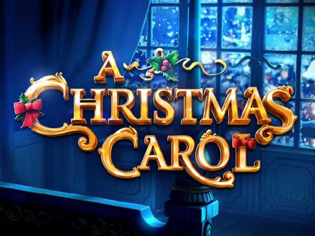 A Christmas Carol от Betsoft – загрузите автомат