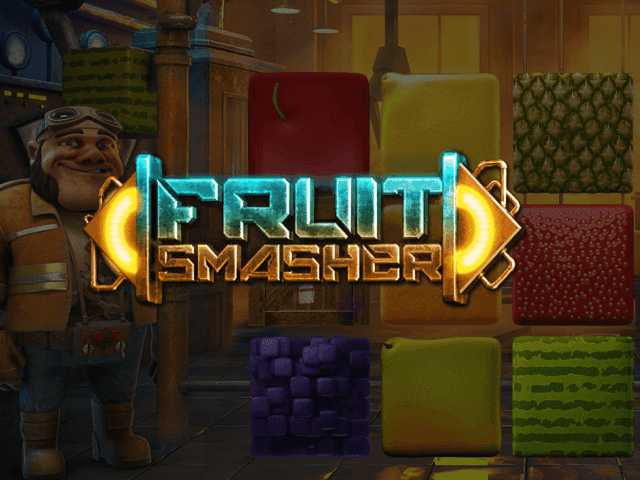 Fruit Smasher от StakeLogic – скачать автомат