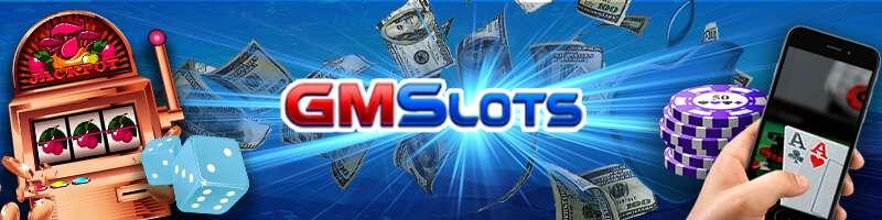 мобильная версия казино GMSlots
